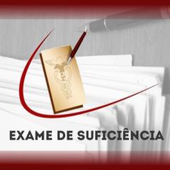 Exame de Suficiência - Ciências Contábeis