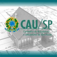 CAU-SP - Assistente Técnico Administrativo