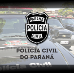 PC-PR - Delegado de Polícia