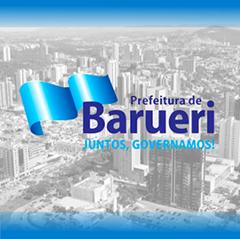 Prefeitura de Barueri-SP - Motorista