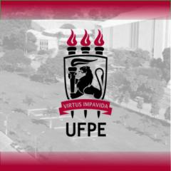 UFPE - Assistente de Aluno - 2013