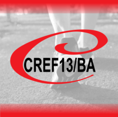 CREF 13 - Agente de Orientação e Fiscalização