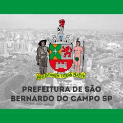 Prefeitura de São Bernardo do Campo - Professor I - Fundamental