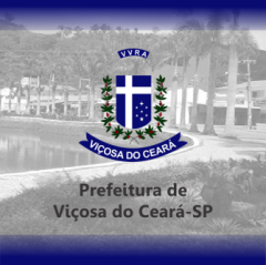 Prefeitura de Viçosa do Ceará-CE - Auxiliar de Serviços Gerais