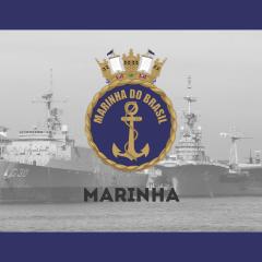MARINHA - Oficial da Marinha Mercante