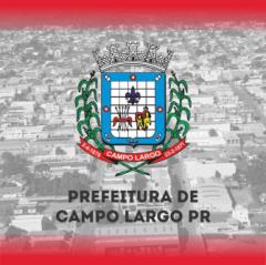 Prefeitura de Campo Largo-PR - Secretário Escolar