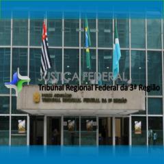 TRF 3 - Técnico Judiciário - Área Administrativa