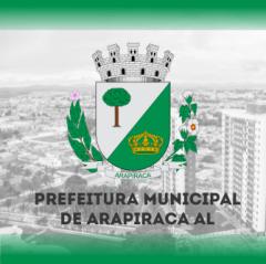 Prefeitura Municipal de Arapiraca-AL - Psicólogo