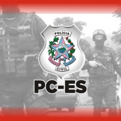 PC-ES - Delegado de Polícia