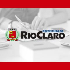 Prefeitura Municipal de Rio Claro-SP - Fiscal de Tributos e Posturas