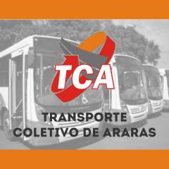 TCA - Motorista de Ônibus