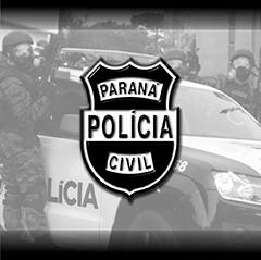 PC-PR - Escrivão de Polícia