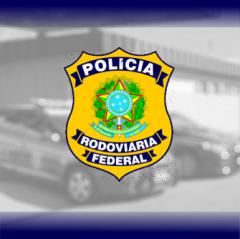 PRF - Polícia Rodoviária Federal
