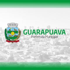 Município de Guarapuava-PR - Professor