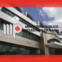 MP-BA - Estagiário