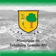 Município de Taboleiro Grande-RN - Enfermeiro