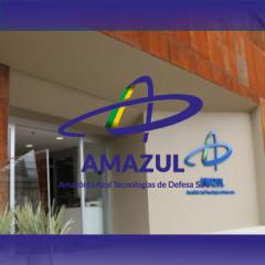 AMAZUL -  Analista Administrativo (Código 03)