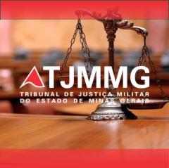 TJM-MG - Oficial Judiciário