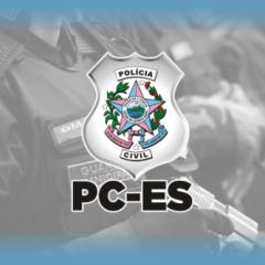 PC-ES - Escrivão de Polícia