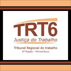 TRT 6 -  Técnico Judiciário - Área Administrativa