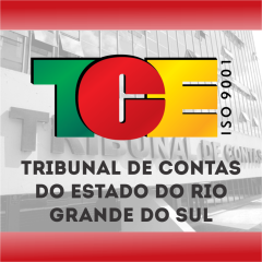 TCE-RS - Auditor Público Externo - Ciências Jurídicas e Sociais (Direito)