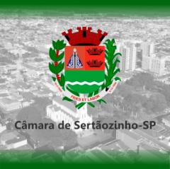 Câmara de Sertãozinho-SP - Escriturário