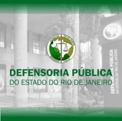 DPE-RJ - Técnico Médio de Defensoria Pública