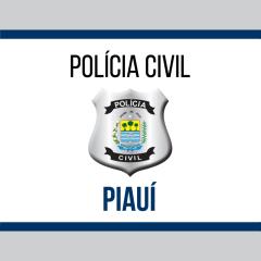 PC-PI - Agente de Polícia Civil de 3ª Classe