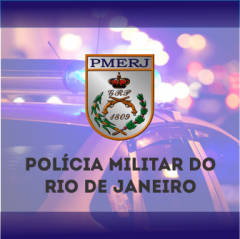PM-RJ - Soldado
