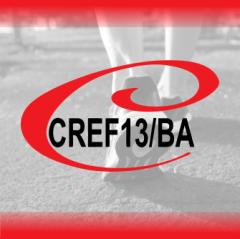 CREF 13 - Assistente Administrativo
