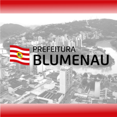Prefeitura de Blumenau-SC - Professor de Anos Iniciais
