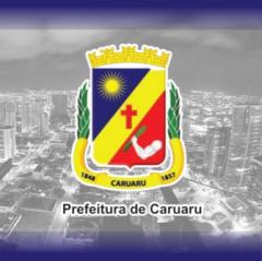 Prefeitura de Caruaru-PE - Guarda Municipal
