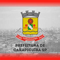 Prefeitura de Carapicuíba-SP - Oficial Administrativo