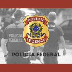 Polícia Federal - Delegado