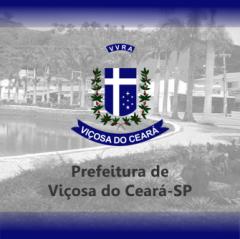 "Prefeitura de Viçosa do Ceará-CE - Motorista Categoria ""B"" e ""D"""