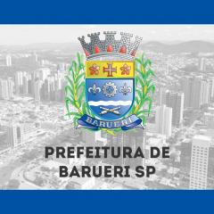 Prefeitura de Barueri-SP - Inspetor de Alunos