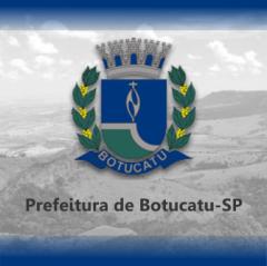 Prefeitura de Botucatu-SP - Auxiliar de Escritório