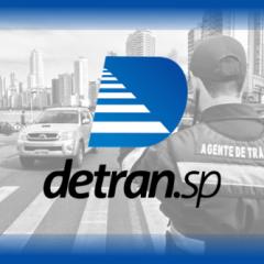 DETRAN-SP - Oficial Estadual de Trânsito