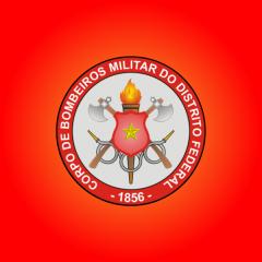 CBM-DF - Bombeiros Militares Combatentes