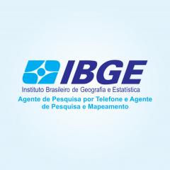 IBGE - Agente Censitário Regional (ACR)