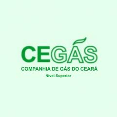 CEGÁS - Companhia de Gás do Ceará - Nível Superior