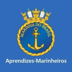 Marinha do Brasil -  (CPAEAM) - Aprendizes-Marinheiros