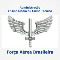 FAB - Força Aérea Brasileira - EAGS - Administração