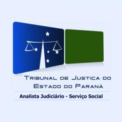 TJ-PR - Tribunal de Justiça do Paraná - Serviço Social