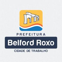 BR-RJ - Belford Roxo Município no Rio de Janeiro