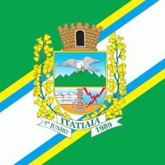 Câmara Municipal de Itatiaia-RJ - Digitador