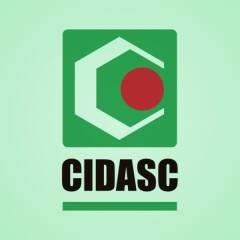 Companhia Integrada de Desenvolvimento Agrícola - CIDASC - Operador