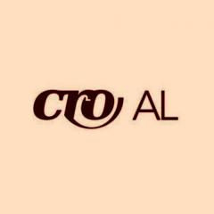 CRO-AL - Recepcionista