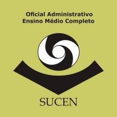 SUCEN-SP - Oficial Administrativo