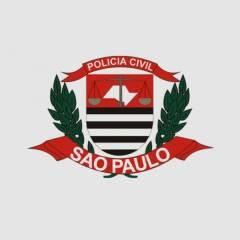 Polícia Civil do Estado de São Paulo - PC-SP - Perito Criminal